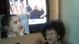RV with Obama feat. Hillary Clinton