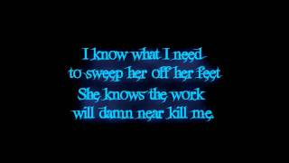 Get Scared - Voodoo with Lyrics
