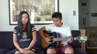 Cough Syrup (Young The Giant) - Cindy Wang Cover ft. Johann Park