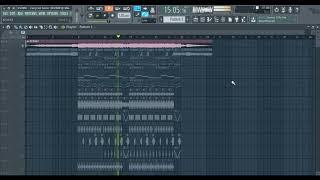 KSHMR & Jake Reese  - Carry Me Home (KSHMR @ Ultra Music Festival 2018)(FLStudioRemake+FLP+Presets)