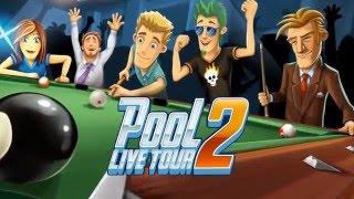 Pool Live Tour 2