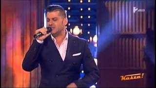 Kökény Attila - Rise like a phoenix (Kasza show)
