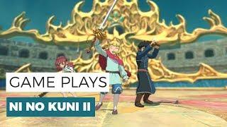 Ni no Kuni II: Revenant Kingdom Gets New Boss Battle Gameplay