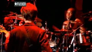 Death On The Stairs (live) - The Libertines