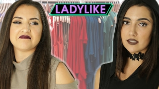 Women Make Their Own Clothes • Ladylike