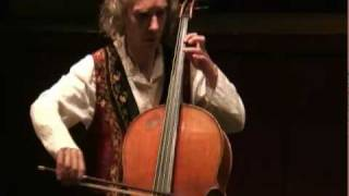 Breval Sonata C major Allegro. Cello Georg Mertens - piano Gavin Tipping