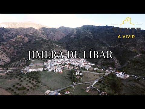 Video presentación Jimera de Líbar