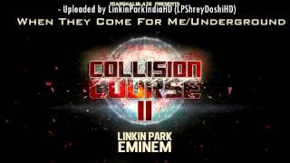 Linkin Park & Eminem - Collision Course II (320kbps)