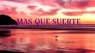 Más Que Suerte- Beatriz Luengo FT Jesús Navarro (Cover-Brisa Rodríguez)