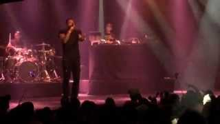 Lecrae - Sideways (Live @ Melkweg, Amsterdam) @Lecrae @Shiningstarmsc