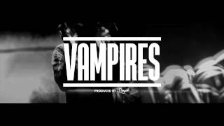 "Travis Scott Type Beat 2016 - ""Vampires""[Prod.By Dreyzah]"