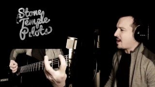 Stone Temple Pilots - Out of Time (Acoustic Cover)