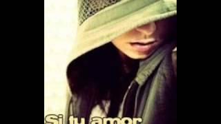 Felony & Anjoel - Si Tu Amor Fue De Verda