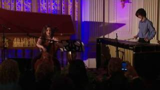 Alisa Weilerstein and Jason Yoder Perform at the White House: 5 of 8