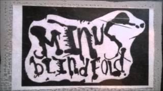 MINUS BLINDFOLD - Glass Eye's