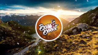 Alfons - Ganjaman (Mike Emilio Remix) [Bass Boosted]
