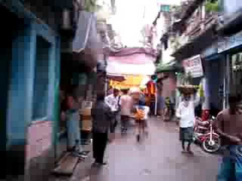 Hindu Street 2 in Dhaka