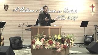 Calvinistas, Arminianos, Tradicionais ou Pentecostais? - Paulo Junior