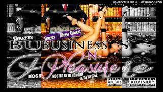 Dreezy & Mikey Dollaz - I Need Bread [Prod by Chase N Dough]
