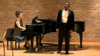 Song Without Words - Charles Brown