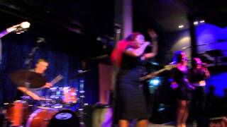 Money-Lady ft Nicole Wray at the Jazz Cafe