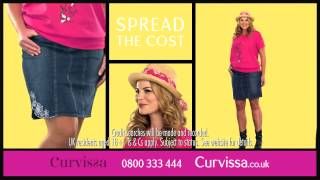 Curvissa Spring TV Advert 2014   YouTubevia torchbrowser com