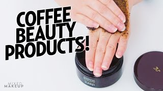 4 Coffee Beauty Products to Awaken Your Skin | The Cut with Susan Yara