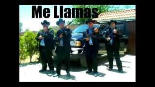 Me Llamas - Los Sembradores De La Sierra