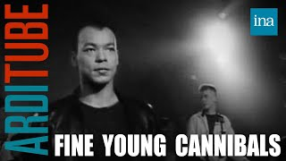 "Fine Young Cannibals ""She drives me crazy"" 