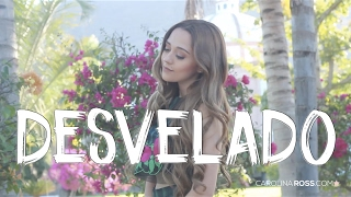 Desvelado - Bobby Pulido (Carolina Ross cover)
