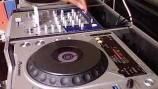DJ Rang - Short Bhangra Mix