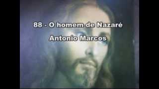Hinário Espírita  - 88  O  Homem de Nazaré