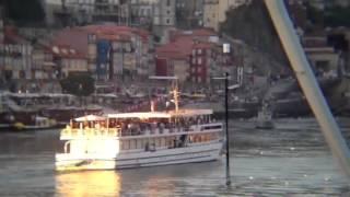 Dj vibe no Douro