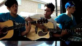 paperweights* - Our song (Acoustic)