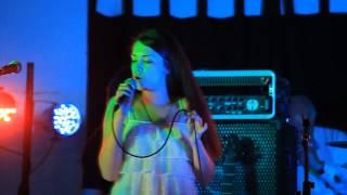 Rita Cunha - Seja Agora - Deolinda