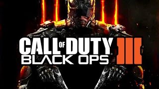 Trailer Reveal Oficial Call of Duty® Black Ops III ES Lo que veran fin de año