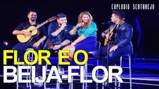 Henrique e Juliano - Flor E O Beija-Flor part. Marília Mendonça 2015