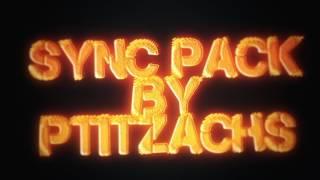 FREE SYNC PACK BY PTITZACHS | 5 Sync's | [AE CC 2014]