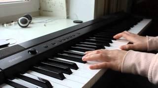 Evanescence   Eternal piano by Alisha