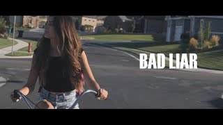 Bad Liar - Selena Gomez - Cover by Ashlund Jade