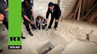 Las fuerzas de seguridad, en alerta máxima tras la fuga del 'Chapo'