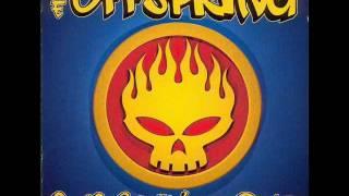The Offspring Original Prankster lyrics