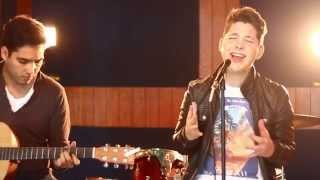 Banda MS - Hablame de Ti / Chucho Rivas (Cover)
