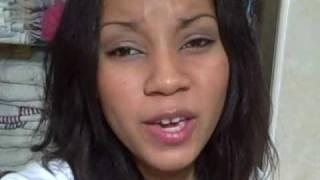 Jordanne Patrice singing 'Love' by Keyshia Cole