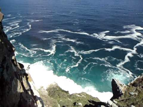 SOUTH AFRICA:  Cape Point, Western Cape