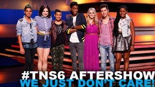#TNS6 AfterShow - Episode 9 - We Just Don't Care!