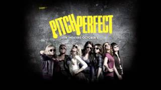 Pitch Perfect-Just The Way You Are A Dream [Audio]