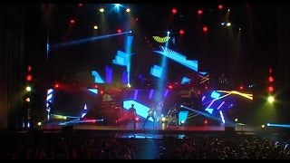 Adriana Lua - O Movimento (Official Video - Live)