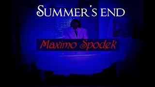 MAXIMO SPODEK, SUMMER'S END, INSTRUMENTAL