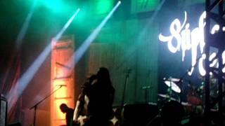 O Rappa - Súplica Cearense no Madre Verão 2012